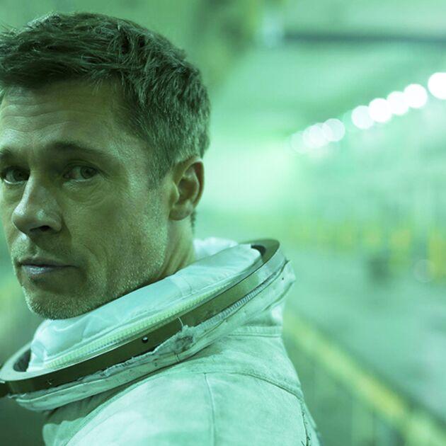 Ad Astra : pourquoi l'odyssée spatiale avec Brad Pitt est un coup de coeur