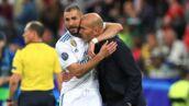 PSG/Real Madrid : Zinédine Zidane fait une magnifique déclaration d'amour à Karim Benzema