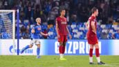 Ligue des champions : Liverpool battu par Naples, match nul entre Barcelone et Dortmund
