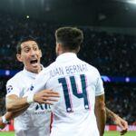 Ligue des champions : grâce à Angel Di Maria, le PSG s'offre le Real Madrid ! (REVUE DE TWEETS)