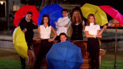 Friends : découvrez la surprise de Google pour les 25 ans de la série…
