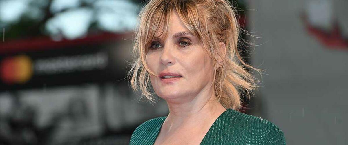 Emmanuelle Seigner : son refus d'apparaître nue qui a énervé un célèbre réalisateur