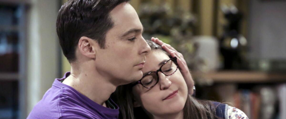 Sheldon et Amy, le couple phare de The Big Bang Theory, réunis dans une nouvelle série