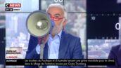 """Pascal Praud explose en direct contre les chroniqueuses de L'Heure des pros : """"Votre attitude est minable !"""" (VIDEO)"""