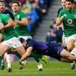 Coupe du Monde de rugby 2019 : sur quelle chaîne et à quelles heures suivre Italie/Namibie, Irlande/Écosse et Angleterre/Tonga ?