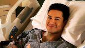 Hospitalisé, Mario Lopez (Sauvés par le gong) donne de ses nouvelles (VIDEO)