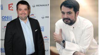 Jean-François Piège : retour sur la transformation de l'ex-juré de Top Chef (PHOTOS)