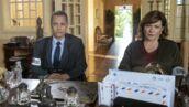 La Malédiction du volcan : Ambroise Michel et Catherine Jacob forment un duo insolite sur France 3