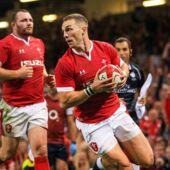 Coupe du monde de rugby 2019 : sur quelle chaîne et à quelle heure suivre Pays de Galles/Géorgie ?