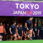 Coupe du monde de rugby : un typhon menace la compétition !