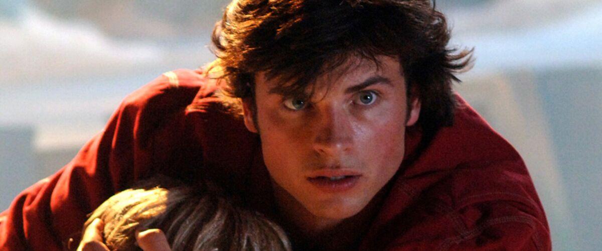 Après Smallville, Tom Welling reprend son rôle de Superman dans une célèbre franchise
