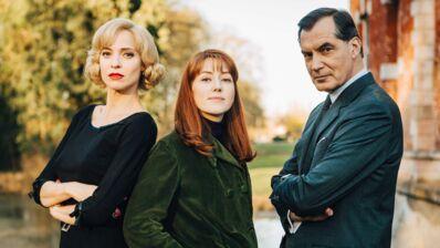 Les Petits Meurtres d'Agatha Christie : verra-t-on d'autres épisodes inédits de la série de France 2 ?