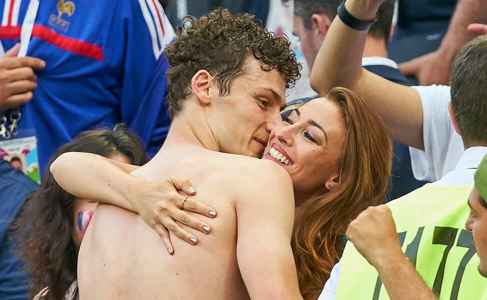 La fougue du jeune couple appartient désormais au passé : l'ex Miss France 2007 Rachel Legrain-Trapani et son beau footballeur Benjamin Pavard ne sont plus ensemble depuis février