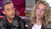 Que pense Laura Smet de Jean-Baptiste Guégan, sosie vocal de Johnny Hallyday ? Bernard Montiel répond ! (VIDEO)