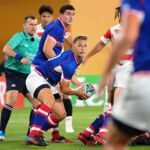 Coupe du monde de rugby 2019 : sur quelle chaîne et à quelle heure suivre Russie/Samoa ?