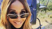 Cathy Guetta dévoile le visage de sa fille Angie (PHOTO)