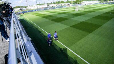 Football : le camp d'entraînement du PSG cambriolé, des maillots volés !