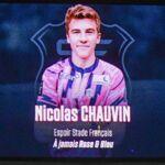 """Mort de Nicolas Chauvin : """"Il n'y aurait pas eu de décès si les deux joueurs avaient respecté le règlement""""... le père du jeune rugbyman porte plainte"""