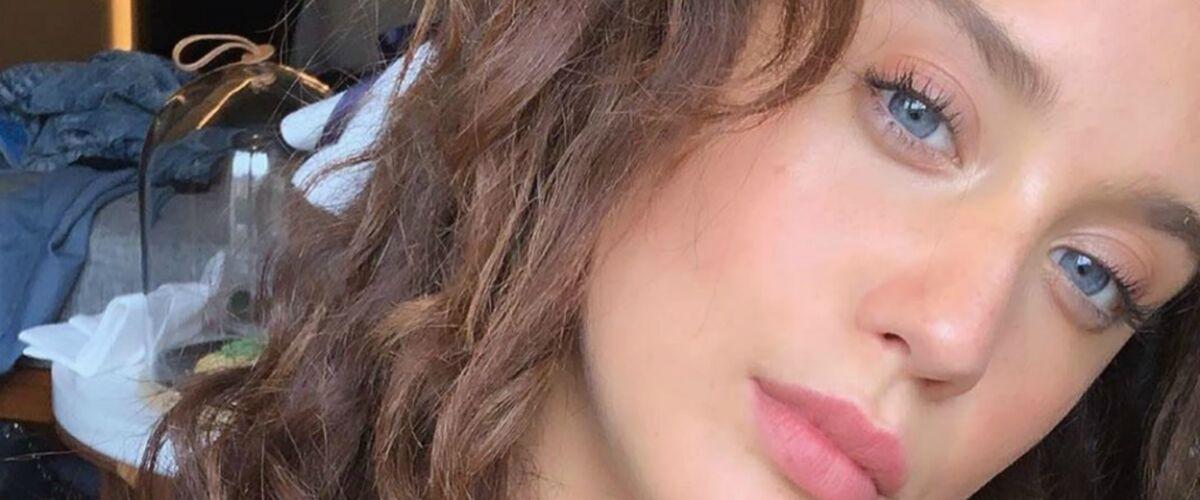 Maria Pedraza (Elite, La Casa de Papel) ne ressemble plus à ça ! Découvrez son nouveau look (PHOTO)
