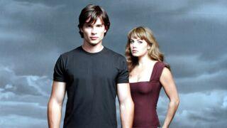 Smallville : la première photo des retrouvailles d'Erica Durance et Tom Welling (Loïs et Clark) dans une célèbre franchise