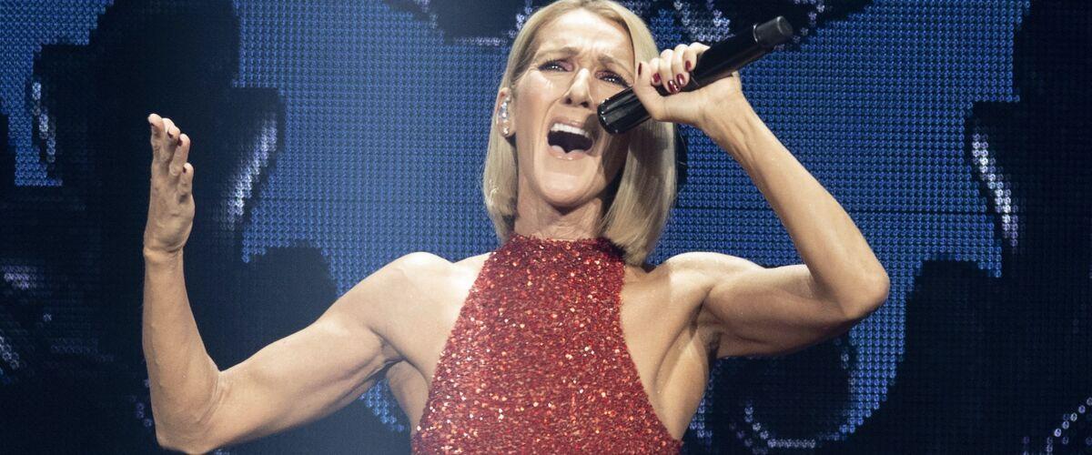 Céline Dion dévoile enfin les informations sur ses concerts en France, et il y a une énorme surprise ! (Mise à