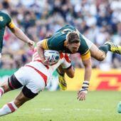 Coupe du monde de rugby 2019 : sur quelles chaînes et à quelles heures suivre Afrique du Sud/Namibie, Argentine/Tonga et Japon/Irlande ?