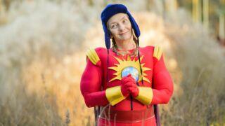 Capitaine Marleau : Corinne Masiero en superhéros, JoeyStarr... voici un aperçu de l'épisode Grand Huit (PHOTOS)