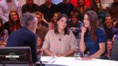 Quotidien : Leïla Bekhti très touchée par les compliments de Géraldine Nakache