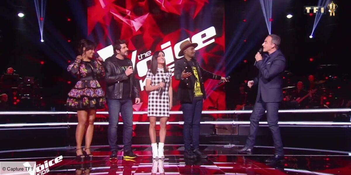 Le Prix De La Tenue De Jenifer Dans The Voice Kids Devoile