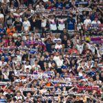 Mort de Jacques Chirac : la minute de silence pour Lyon-Nantes se transforme... en Marseillaise