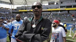 Le rappeur Snoop Dogg frappé par le décès de son petit-fils