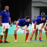 Coupe du monde de rugby 2019 : France-États-Unis pourrait être annulé à cause d'un typhon