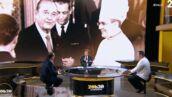 20h30 le dimanche : François Hollande revient sur l'appétit de Jacques Chirac (VIDEO)