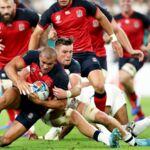Coupe du monde de rugby 2019 : à quelles heures et sur quelles chaînes suivre Australie/Uruguay, Angleterre/Argentine et Japon/Samoa ?