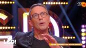 """Julien Courbet se paye avec humour Cyril Hanouna et le décor de ses émissions dans La grande Darka : """"C'est toujours le même plateau !"""" (VIDEO)"""