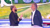TPMP : Cyril Hanouna dévoile pourquoi Gilles Verdez n'était plus dans son émission et fait une annonce ! (VIDEO)