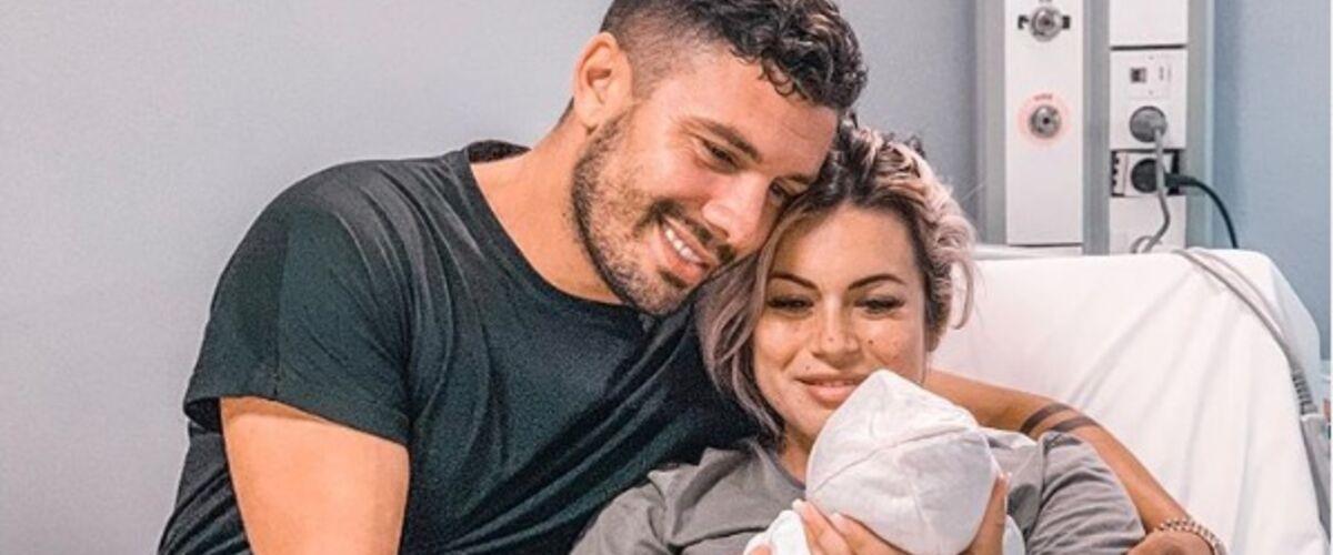 Carla Moreau Et Kevin Guedj Parents Jessica Thivenin Offre