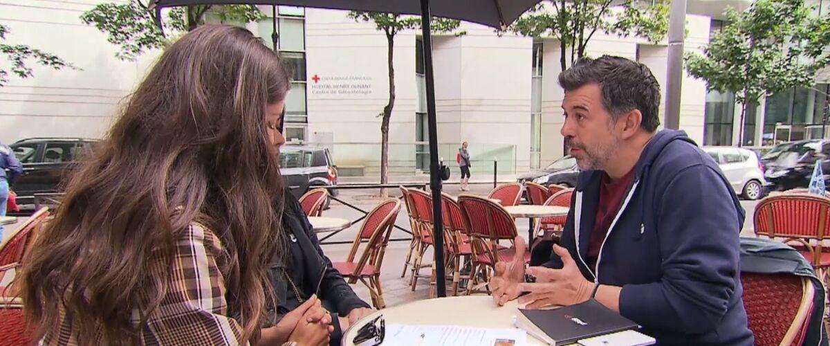 Exclu. Recherche appartement ou maison : Stéphane Plaza brise le cœur d'une acheteuse (VIDEO)