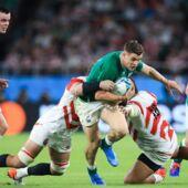 Coupe du monde de rugby 2019 : à quelles heures et sur quelle chaîne suivre Irlande/Russie et Géorgie/Fidji ?