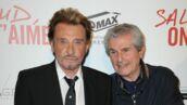 Mort de Charles Gérard : Claude Lelouch dévoile une photo nostalgique avec Johnny Hallyday (PHOTO)