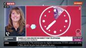 Hécatombe à Télématin : Isabelle Chalençon poussée à bout ? L'ex-chroniqueuse évoque son burn-out (VIDEO)