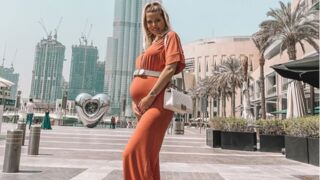 Enceinte, Jessica Thivenin des Marseillais révèle le nombre de kilos qu'elle a pris depuis le début de sa grossesse