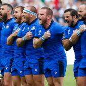 Coupe du monde de rugby 2019 : sur quelle chaine et à quelle heure suivre Afrique du Sud/Italie ?