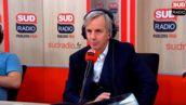 """Bernard de la Villardière répond sèchement aux attaques de Touche pas à mon poste : """"Une manière de remplir le vide..."""" (VIDEO)"""