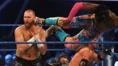 """Pourquoi il ne faut pas louper """"SmackDown"""", l'événement catch de ce week-end sur AB1"""