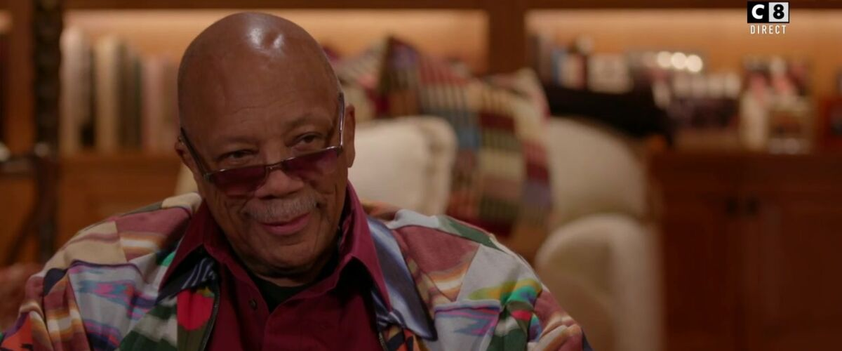 Charles Aznavour : Quincy Jones lui rend un hommage exceptionnel (VIDEO)