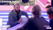"""""""On s'en taaaape !"""" : Cyril Hanouna met fin à un gros clash entre Isabelle Morini-Bosc et Matthieu Delormeau dans TPMP (VIDEO)"""
