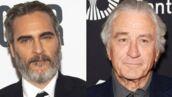Joker : des tensions entre Joaquin Phoenix et Robert de Niro sur le tournage ?