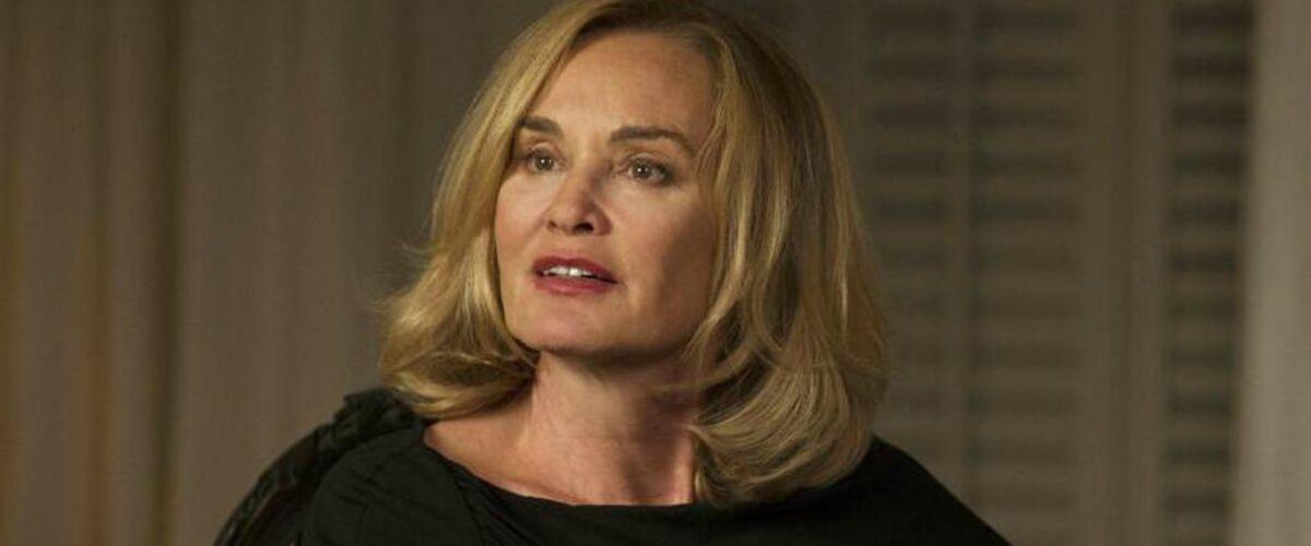 American Horror Story (Canal+) : la condition exigée par Jessica Lange pour jouer dans la série
