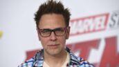 """Marvel : James Gunn, le réalisateur des Gardiens de la Galaxie, """"attristé"""" par les critiques de Martin Scorsese"""